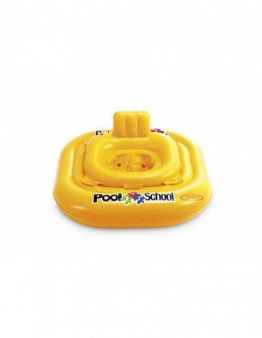 Bouée culotte pool school
