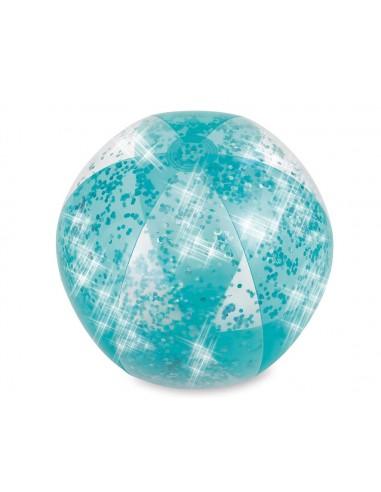 Ballon Gonflable Bleu 36 cm