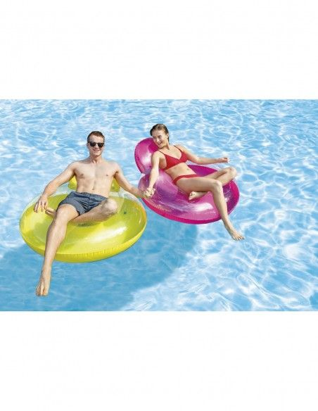 Fauteuil de piscine Glossy Intex Intex - 2