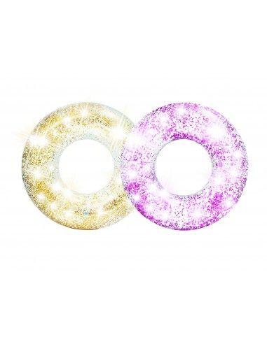 Bouée Tube Glitter