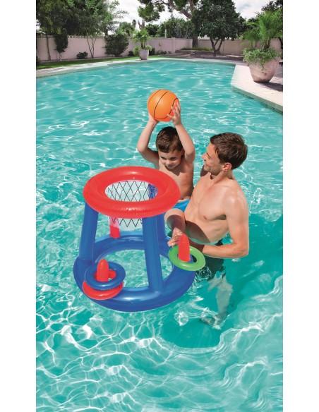 Panier de Basket flottant BestWay - 2