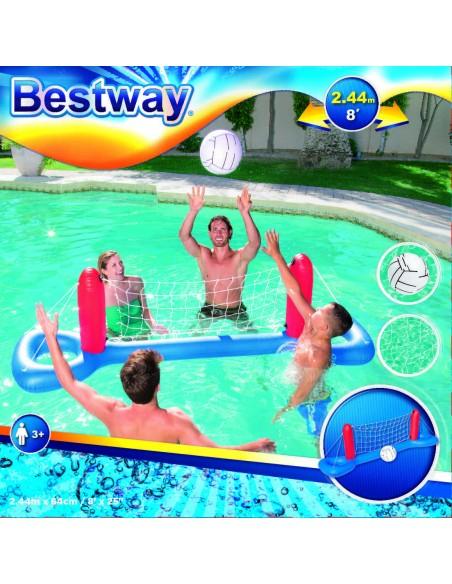 Filet flottant de Volley-Ball BestWay - 3