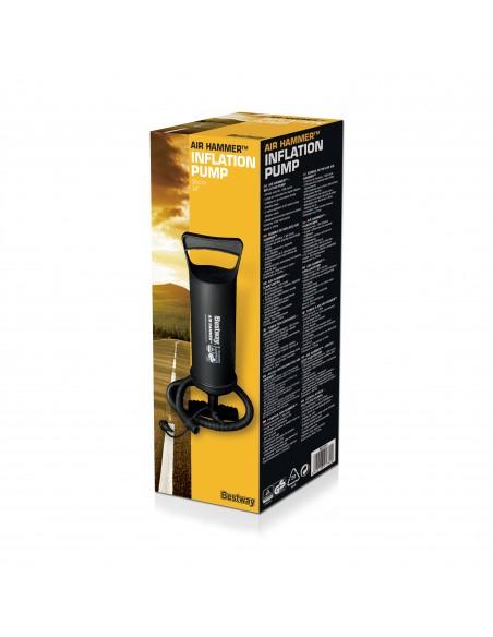 Pompe à air Air hammer BestWay - 2