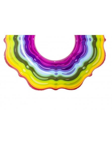 Bouée rubans arc-en-ciel Rainbow Ribbon BestWay - 2