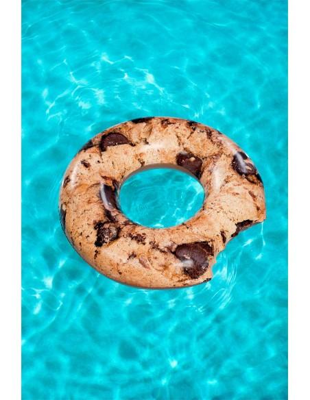 Bouée ronde cookie 107 cm BestWay - 4