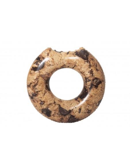 Bouée ronde cookie 107 cm BestWay - 3