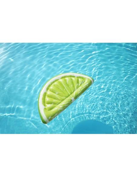 Matelas Citron Vert Tropical Lime BestWay - 2
