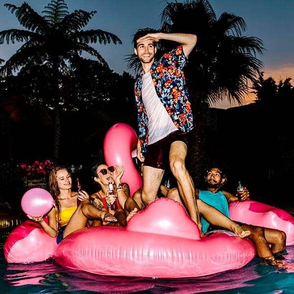 Bouées Intex pour la piscine par Sun Bouées